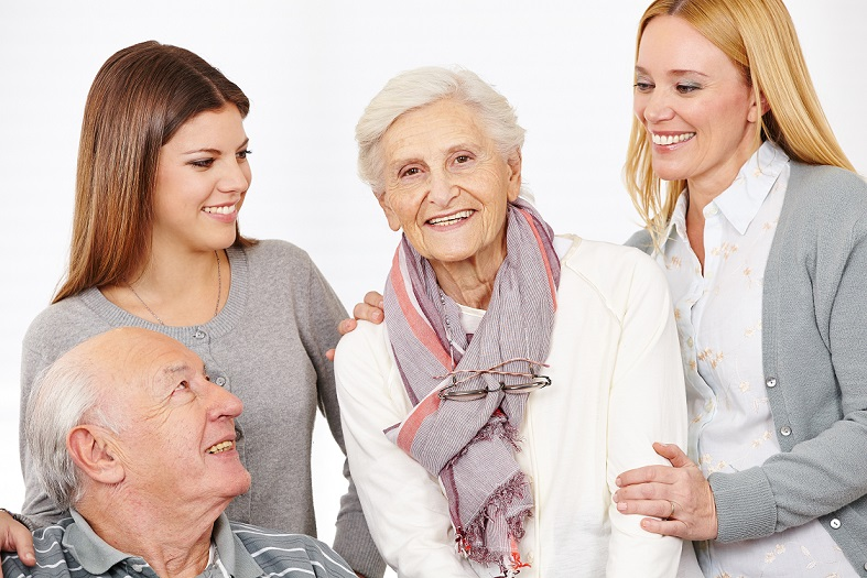 Assisted Living Group Home Arizona